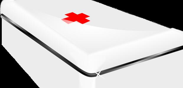 Vysoký krvný tlak – Hypertenzia