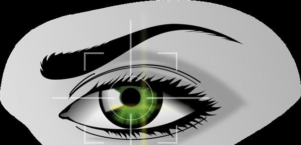 Zelený zákal – príznaky, prejavy