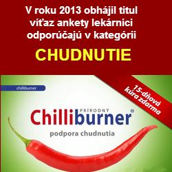 chilliburner - chudnutie