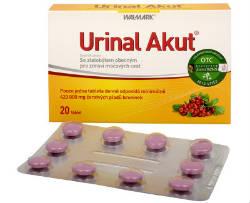 urinal-akut
