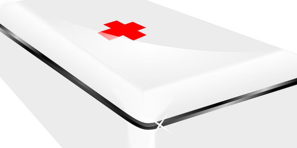 Nízky krvný tlak – Hypotenzia