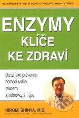 enzými-kniha