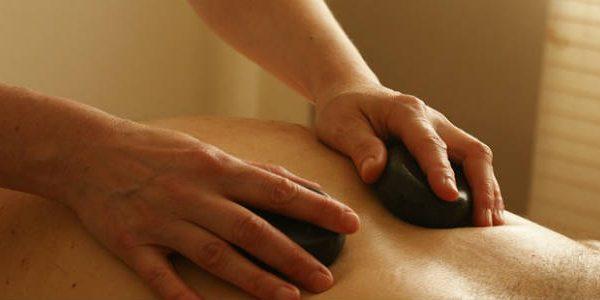 Masáž – relax a pohoda