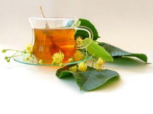 obrázok bylinkový čaj